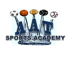 AAT Sports Academy Logo
